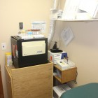 New Life OBGYN on-site lab - Sunset Park