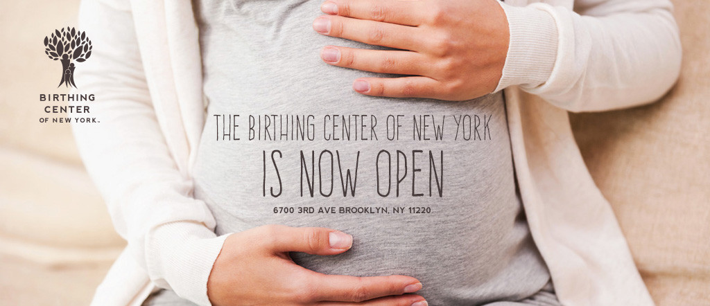 Birthing Center of New York - http://nybirthingcenter.com