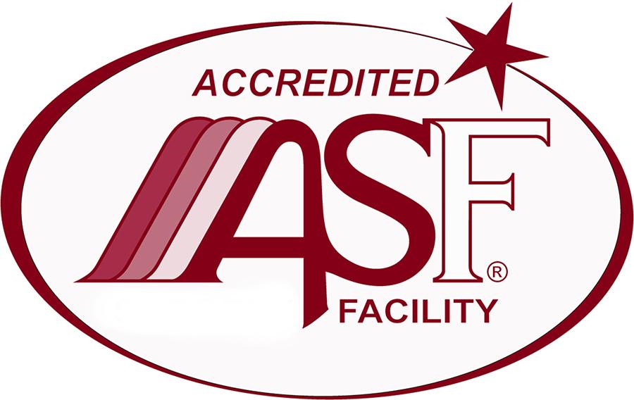 AAAASF Accreditation