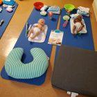 Classsroom at The Birthing Center of NY