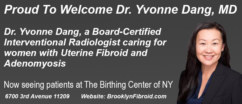Dr. Yvonne Dang